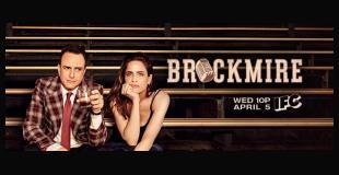 Brockmire - S1 (2017)