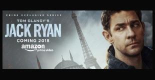 Jack Ryan - S1 (2018)