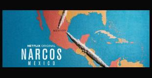 Narcos: Mexico - S1 (2018)