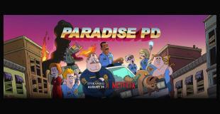 Paradise PD - S1 (2018)