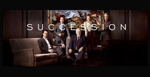 Succession - S1 (2018)