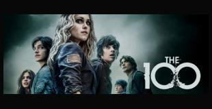 The 100 - S1 (2014)