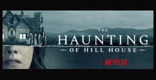 The Haunting of Hill House - S1 (2018)
