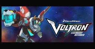 Voltron: Legendary Defender - S1 (2016)