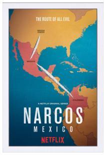 Narcos: Mexico - S1 (2018)