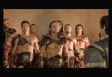 Spartacus: Gods of the Arena - S1 - E6 - Manu Bennett & Dustin Clare