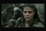 The 100 2x13 - Marie Avgeropoulos