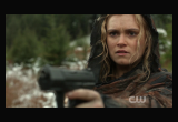 The 100 2x13 - Eliza Taylor