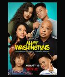 All About The Washingtons - S1 (2018)