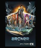 Archer - S1