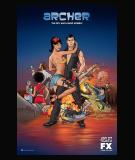 Archer - S2