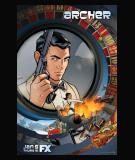 Archer - S6 (2015)