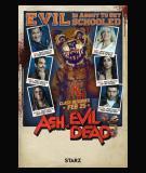Ash vs Evil Dead - S3 (2018)