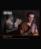 Spartacus: Gods of the Arena - S1 - John Hannah