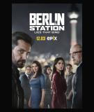 Berlin Station - S3 (2018)