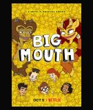 Big Mouth - S2 (2018)