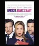 Bridget Jones's Baby - Poster UK