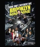 Brooklyn Nine-Nine - S2 (2014)