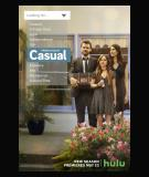 Casual - S3 (2017)