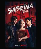 Chilling Adventures of Sabrina - S1 (2018) Part 2