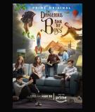 The Dangerous Book for Boys - S1 (2018)