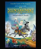 Disenchantment - S1 (2018)