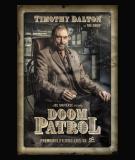 Doom Patrol - S1 (2019)
