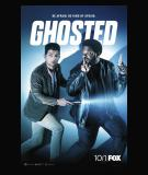 Ghosted - S1 (2017)