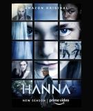 Hanna - S2 (2020)