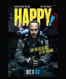Happy! - S1 (2017)