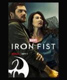 Iron Fist - S2 (2018)