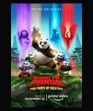 Kung Fu Panda: The Paws of Destiny - S1 (2018)