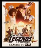 Legends of Tomorrow - S5 (2020)