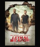 Lethal Weapon - S3 (2018)