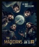 The Magicians - S5 (2020)