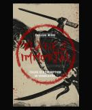 Blade of the Immortal - Poster USA