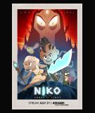 Niko and the Sword of Light - S1 (2017)