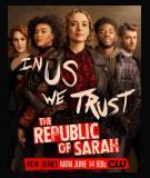 The Republic of Sarah - S1 (2021)