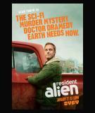 Resident Alien - S1 (2021)