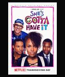 She's Gotta Have It - S1 (2017)