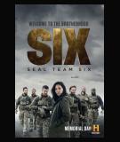 SIX - S2 (2018)