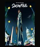 Snowfall - S1 (2017)