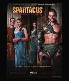 Spartacus: Gods of the Arena - S1