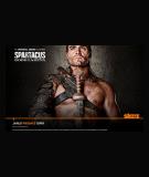 Spartacus: Gods of the Arena - S1 - Dustin Clare