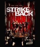 Strike Back - S8 (2020)