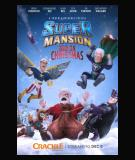 SuperMansion: War on Christmas
