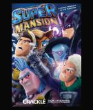 Supermansion - S1 (2015)