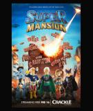 SuperMansion - S2 (2017)