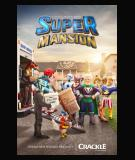 SuperMansion - S3 (2018)