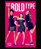The Bold Type - S1 (2017)